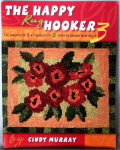 Locker Hook book - Happy Hooker