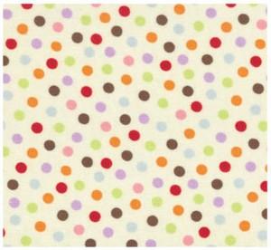Dots Cream