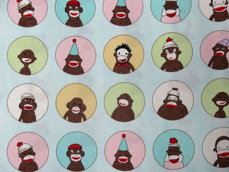 Monkey'N Around Blue 26030 12