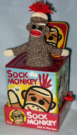 Handmade Sock Monkeys Sock Monkey Fabrics In Sandpoint Idaho