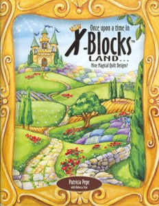 X-Block Land Book