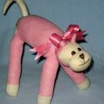 Kitty Pink Small