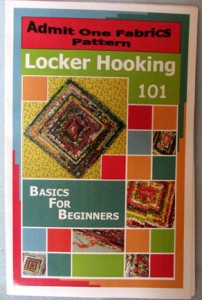 Locker 101 Booklet