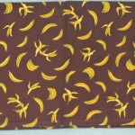 Pillow Case - Color Brown